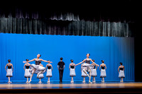 Ballet To Bach - c2-4