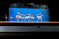 Ballet To Bach - c2-20