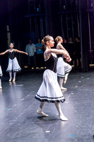 Ballet To Bach - c3-3
