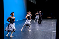 Ballet To Bach - c3-12