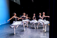 Ballet To Bach - c3-15
