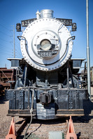 Arizona Train Museum